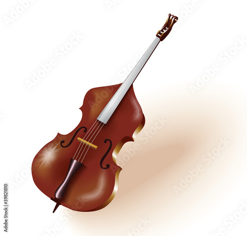 Image of the Classical Conra-bass