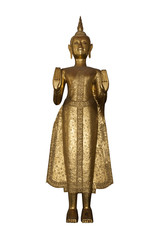 Buddha image style
