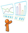 Orange Man Data Tracking Solutions