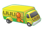 Orange Man Website Migration poster