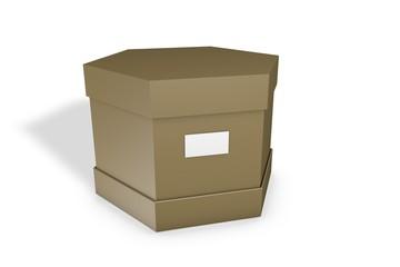 Blanck box