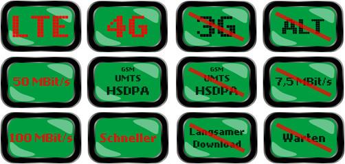 LTE 12x