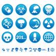 Apocalyptic icons