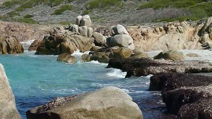 frammenti di mare della sardegna