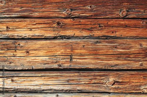 canvas print picture altes Holz