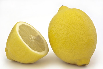 Limon y medio
