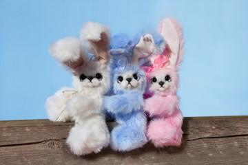Easter Friendly hug