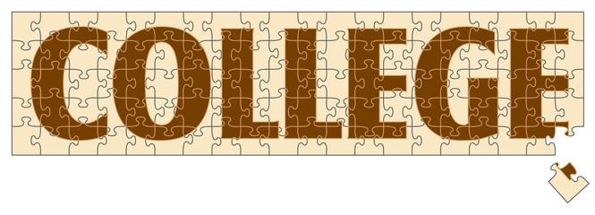 College Puzzle