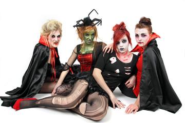Halloween Köstüme