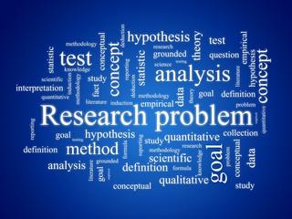 Scientific research.