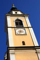 Ljubljana, Kathedrale Sv. Nikolaja