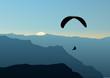 Parapente-montagne - 39878070