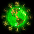 Good time on green planet Earth - America