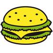 fastfood_hamburger_3c