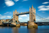 Fototapety Tower Bridge Londres Angleterre