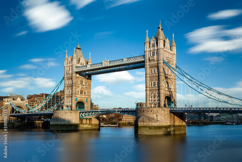 obraz PCV Tower Bridge Londres Angleterre