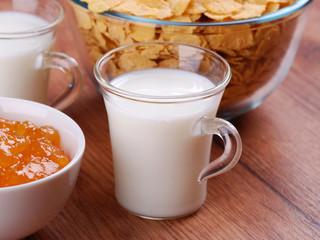 tazza di latte - due