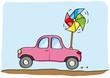 automobile alternativa