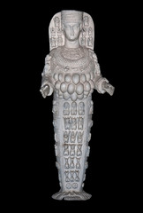Artemis of Ephesus, goddess of fertility