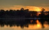 Wolsztyn Lake