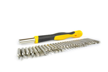 Precision Screwdriver Set