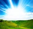 sunlight valley