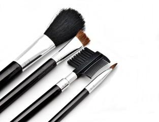 Pinceles para maquillaje
