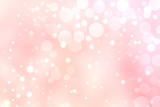 Fototapety Pink Lights Abstract