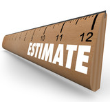 Estimate Word on Ruler Assessment Appraisal