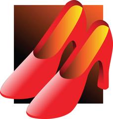 Lady shoe