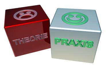 3D Doppelwürfel - THEORIE - PRAXIS