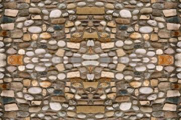 Pattern di pietre