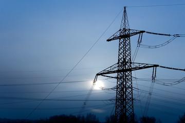 Stromwirtschaft - Energie - Umwelt -  004