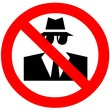 Anti-spyware icon