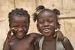 Fototapeten,mädchen,hübsch,afrika,freundinnen