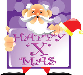 Santa's clause