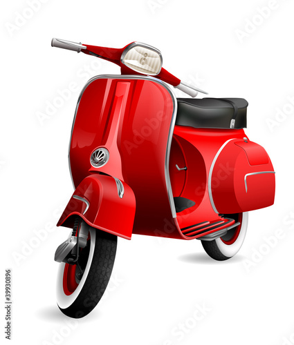 Motorcycle - 39930896