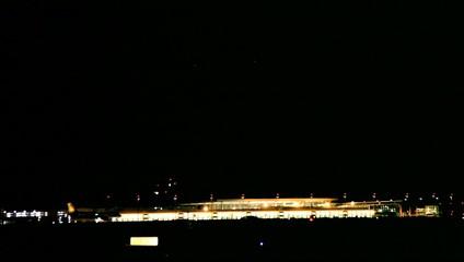 BER in der Nacht