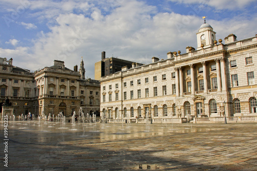 London,Somerset House
