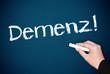 Demenz !