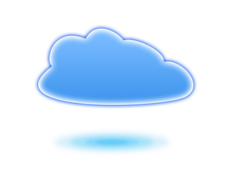Cloud computing concep