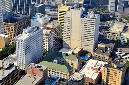 Office buildings in Downtown Atlanta, Georgia