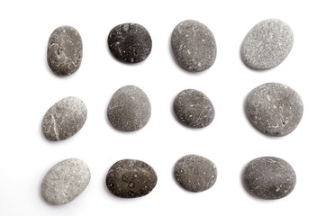 stones for spa