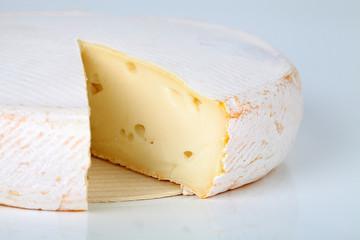 Käse am Stück