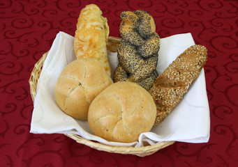 Brotspezialitäten