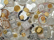Silber und Gold - 39967435