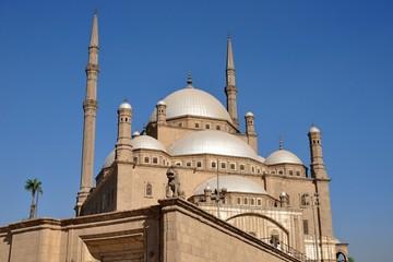 Ägypten - Kairo Moschee