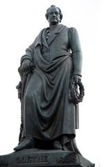 Goethe - Frankfurt