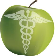 Apple Medicine