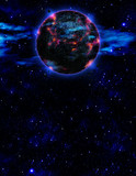 planet x nibiru version 2